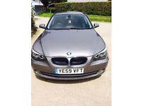 2010 (59) BMW 520d SE Business Addition, Huge Spec, Full Leather