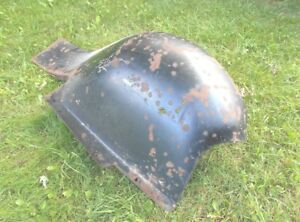 1927 Chevrolet Left Front Fender - Good Used Condition.
