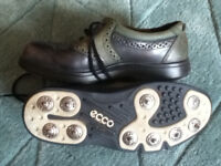 Ecco Golf shoes Size 37
