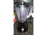 Liquefier or Blender