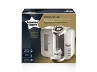 Tommee Tippee Closer to Nature Perfect Prep.