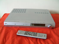 Can anyone use this LG LH-T550TB Home Theatre System amplifier / tuner / dvd drive LSpk NOT included