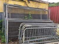Heras and Other Fencing - FREE