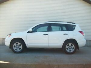 2011 Toyota RAV4 AWD SUV - HOT BUY!