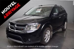 2016 Dodge Journey R/T AWD MAGS 19 CUIR NAVI