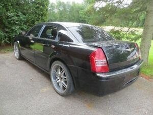 2006 Chrysler 300-Series PARTS CAR FOR HOT ROD