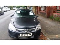 2007 , 1.686 Diesel Vauxhall Astra Estate for sale. Its economical to run and reliable