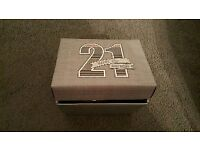 21st cup boxed gift