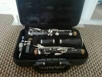 Yamaha Clarinet 250