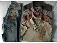 John Rocha Jeans & T-shirts