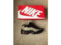 Nike Airmax 95 Trainers Size UK9