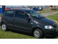 Vw fox 2011 only 33 thousand miles