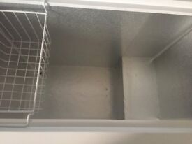 LEC Chest Freezer - 2 years old