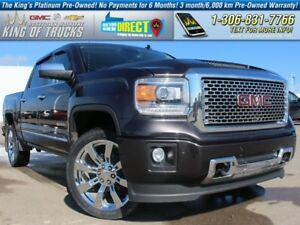 2014 GMC Sierra 1500 Denali 6.2L | Supercharged | PST Paid