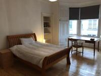 Large Room available for short let