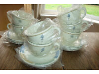 Teacup sets (NEW)