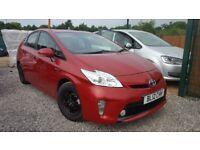 Toyota Prius 1.8 Hybrid UK Model PCO Registered