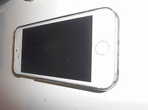Used unlocked iPhone 5s, 16gb.