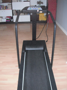 SEARS FREE SPIRIT TREADMILL MODEL 302001
