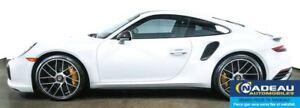 2017 Porsche 911 Turbo S PDK 20 000$ EN OPTION