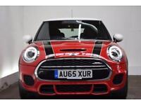 MINI HATCH JOHN COOPER WORKS 2.0 JOHN COOPER WORKS [MEDIA XL] 3d AUTO 228 BHP (red) 2015