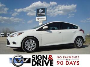 2014 Ford Focus SE *Htd Seats*SYNC*Only $52 Weekly $0 Down*