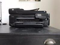 HP OfficeJet 7500A All-in-One Inkjet Printer - Wifi, Scanner, A3
