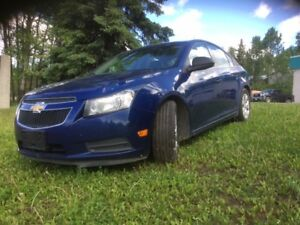 2012 Chevrolet Cruze LS Reduced $100/day