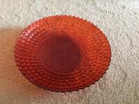 Designer fruit bowls