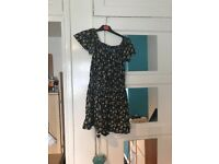 Playsuit euro size small