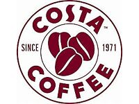 Costa Coffee, Boldmere, Sutton Coldfield - Barista