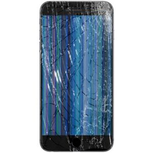 iPhone 6 Plus screen Replacement $80, 20 Minutes! 403-860-3682