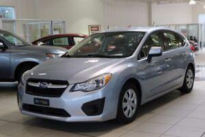 2013 Subaru Impreza AWD H.B.