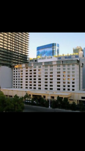 2bedroom suite jockey club Las Vegas