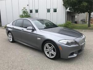 2011 BMW 550 XI M-PACKAGE NAVIGATION CAMERA 83KM