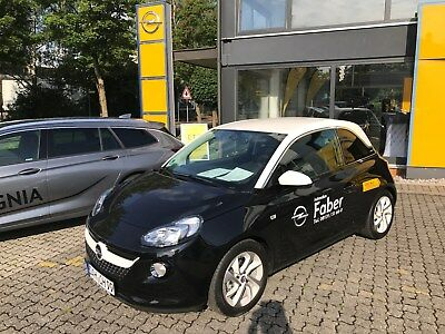 opel gebrauchtwagen in dachau opel adam als jahreswagen in dachau. Black Bedroom Furniture Sets. Home Design Ideas