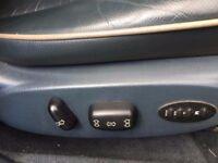 Rover 75 2.0 CDTi Diesel Connoisseur + Leathers Seats+ Mot+ Smart Looks