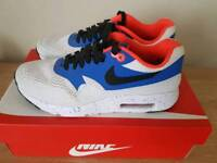 Mens nike air max trainers size 6