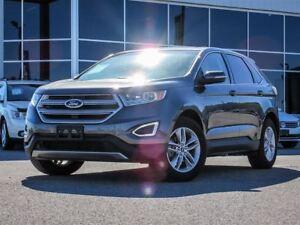 2015 Ford Edge SEL|Cruise Control|Heated Seats|