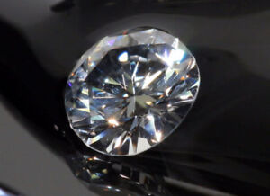 Diamond Engagement Ring Must Sell !!!