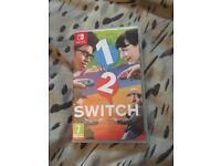 1-2 SWITCH//NINTENDO SWITCH GAME