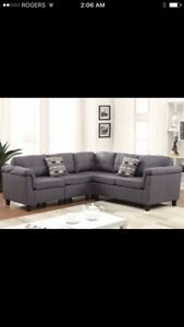 Looking for a 5 seat sectional