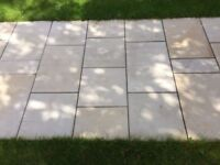 SMOOTH SAWN SANDSTONE PAVING