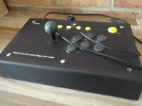Virtua Stick High Grade PlayStation 3 - Perfect condition