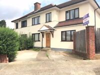 5 BEDROOM SPACIOUS HOUSE¦ 1 RECEPTION ¦ AVAILABLE NOW¦ DRIVEWAY FOR 2-3 CARS¦