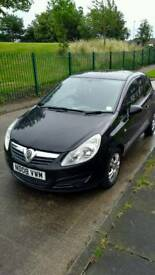 Vauxhall Corsa breeze 08 Automatic 12 months mot