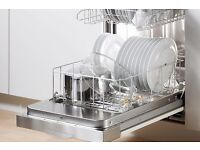 Miele G1102 sc Slimline dishwasher