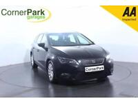 2014 SEAT LEON TDI ECOMOTIVE SE TECHNOLOGY ESTATE DIESEL