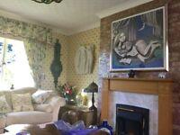 Council H/A exchange 2 bed bungalow rural Shropshire