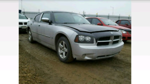 2006 dodge charger 3.5 l (salvage status) call 7802007284 for in